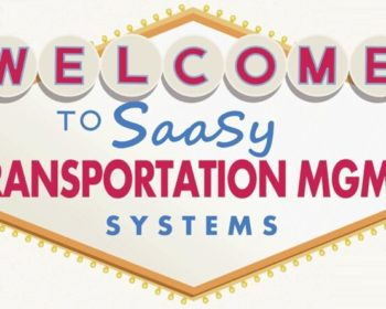 ‏‏Get SaaSy Top 4 reasons TMS needs SaaS